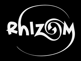 Rhizom logo