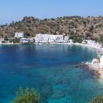 Randonnée en Crète Loutro